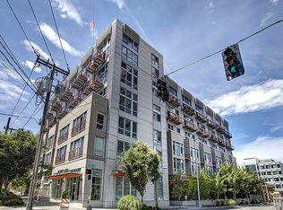 401 9th Ave N Apt 602, Seattle WA
