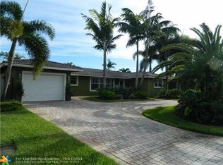 4640 Twin Lakes Blvd , Fort Lauderdale FL