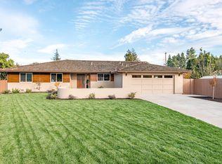 2341 Hilo Ct , Mountain View CA