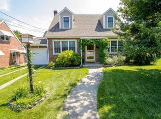 629 Frederick St , Fountain Hill PA