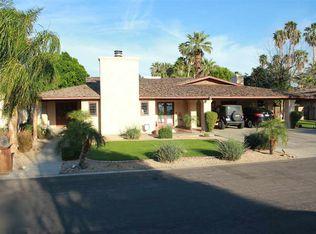 1099 S Hereford Ave, Yuma, AZ 85364