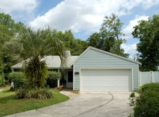 8515 Goldeneye Ln , Jacksonville FL