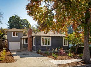 4070 Laguna Ave , Oakland CA