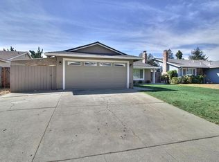 7275 Middlebury Way , San Jose CA