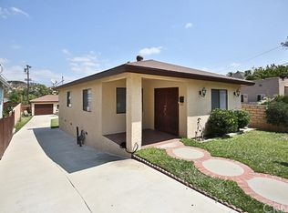 427 Redfield Ave , Los Angeles CA