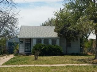 1823 N Estelle St , Wichita KS