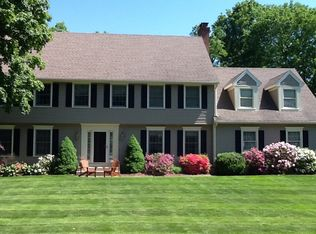 3 Colby Ct, West Simsbury, CT 06092
