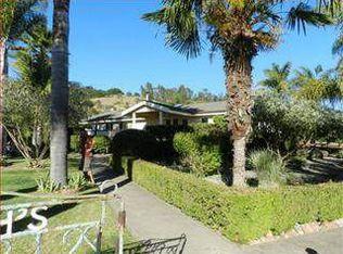 316 Smith Rd , Watsonville CA