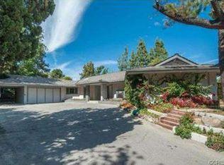 4021 Royal Oak Pl , Encino CA