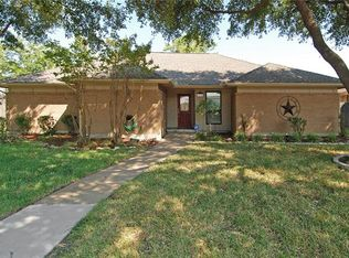2207 Trinity Springs Dr , Carrollton TX