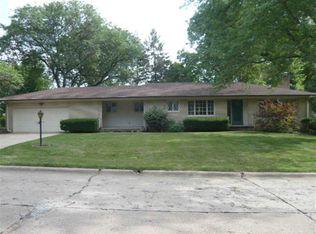 3512 26th Avenue A , Moline IL