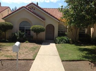 5297 N Colonial Ave , Fresno CA