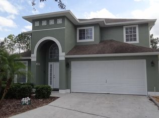 1632 Forest Hills Ln , Haines City FL