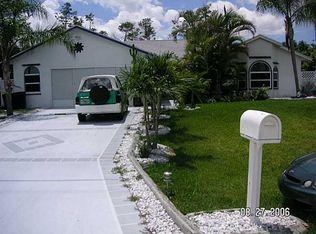 1026 SE Damask Ave , Port Saint Lucie FL