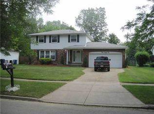 384 Vine Ln , Amherst NY