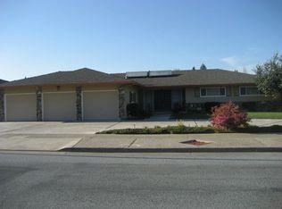 1429 Dry Creek Rd , San Jose CA
