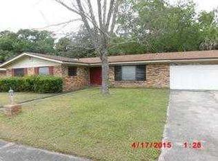 8123 Vermanth Rd , Jacksonville FL