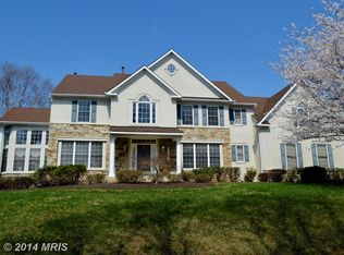 15404 Spring Meadows Dr, Germantown, MD 20874