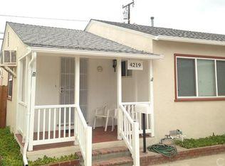 4219 Paramount Blvd , Lakewood CA