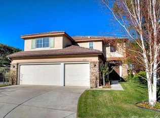 18335 Nightingale Ct , Canyon Country CA