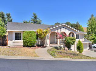 2349 Benham Ct , Walnut Creek CA
