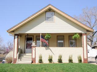 4666 Poppleton Ave , Omaha NE