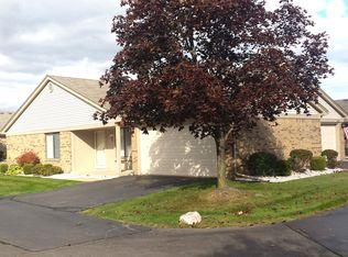 32852 Harmon Ct , Roseville MI