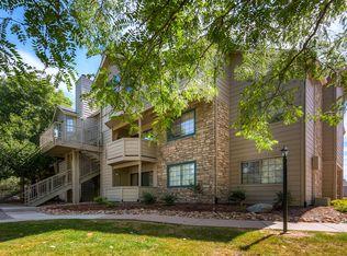 9510 E Florida Ave Unit 3051, Denver CO