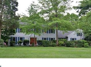 4 Sugar Mill Rd , Hillsborough NJ