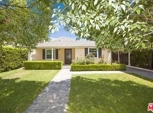 4812 Saloma Ave , Sherman Oaks CA