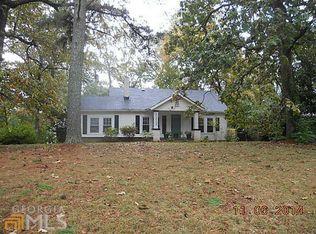 1553 Eastland Rd SE , Atlanta GA