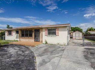 15711 SW 304th St , Homestead FL