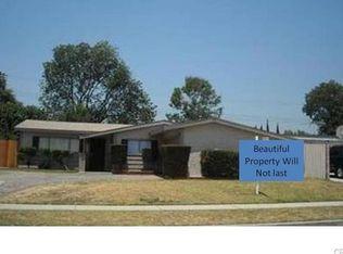 16219 Garo St , Hacienda Heights CA