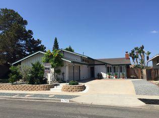 6242 Lake Badin Ave , San Diego CA