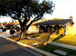 18128 Hoffman Ave , Cerritos CA