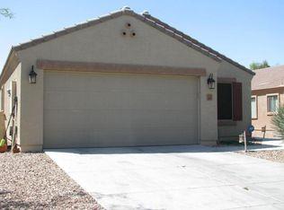 24007 W Bowker St , Buckeye AZ
