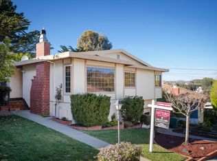 251 Lowell Ave , San Bruno CA