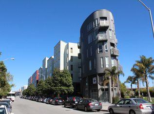 888 7th St Unit 110, San Francisco CA