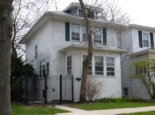 1152 S Harvey Ave , Oak Park IL