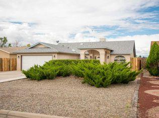 5803 Irving Blvd NW , Albuquerque NM