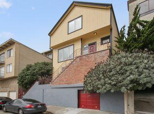 3858 Market St , San Francisco CA