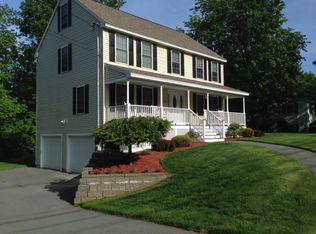 136 N Policy St , Salem NH
