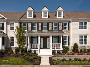 3715 Rosemont Pass , Newtown Square PA