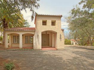1375 Country Club Dr , Los Altos CA