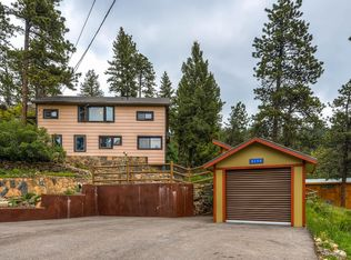 5172 UTE RD , INDIAN HILLS CO