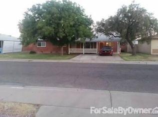 3219 W Claremont St , Phoenix AZ