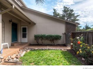 2936 Rams Ln Apt A, Fort Collins CO