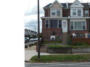6724 Ogontz Ave , Philadelphia PA