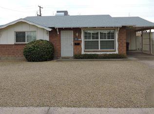8413 E Cambridge Ave , Scottsdale AZ