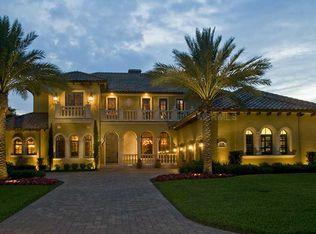5120 Fairway Oaks Dr, Windermere, FL 34786